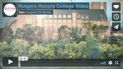 Honors College Commercial